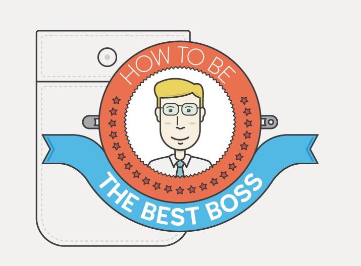 Come essere il miglior capo