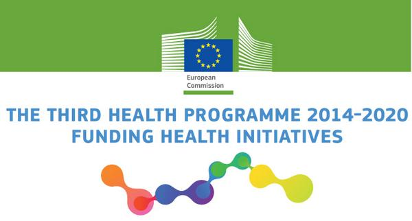 The third Health Programme 2014-2020 - funding health initiatives