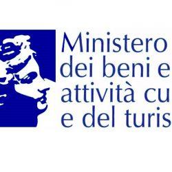 Mibac - Ministero dei beni e delle attività culturali e del turismo
